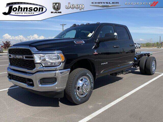2021 RAM Ram Chassis 3500 for sale in Brighton, CO