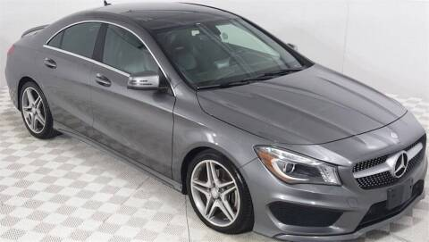 2014 Mercedes-Benz CLA for sale at Excellence Auto Direct in Euless TX