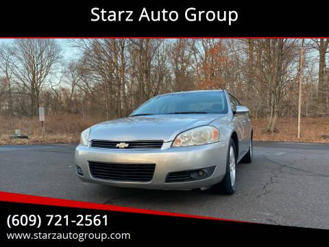 2006 Chevrolet Impala for sale at Starz Auto Group in Delran NJ