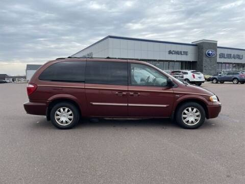 2007 Chrysler Town and Country for sale at Schulte Subaru in Sioux Falls SD