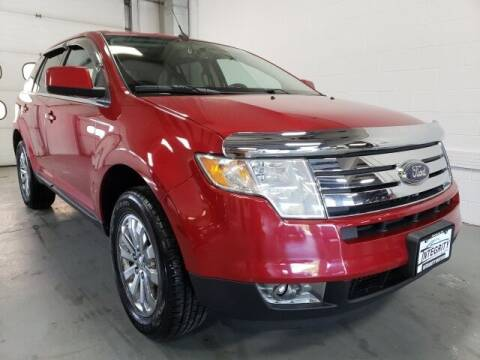 2010 Ford Edge for sale at Integrity Motors, Inc. in Fond Du Lac WI