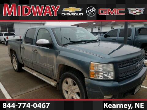 2008 Chevrolet Silverado 1500 for sale at Heath Phillips in Kearney NE