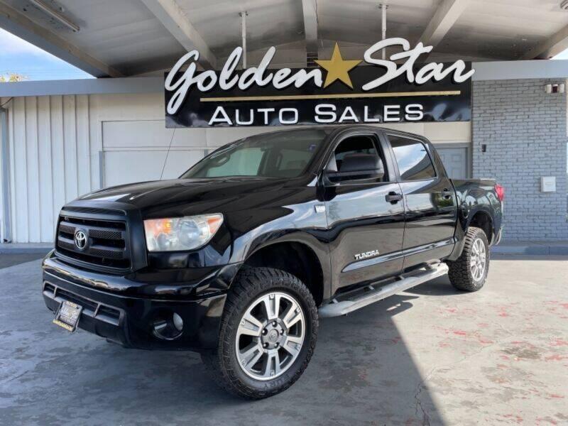 2010 Toyota Tundra for sale at Golden Star Auto Sales in Sacramento CA