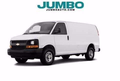 2017 Chevrolet Express Cargo for sale at JumboAutoGroup.com in Hollywood FL