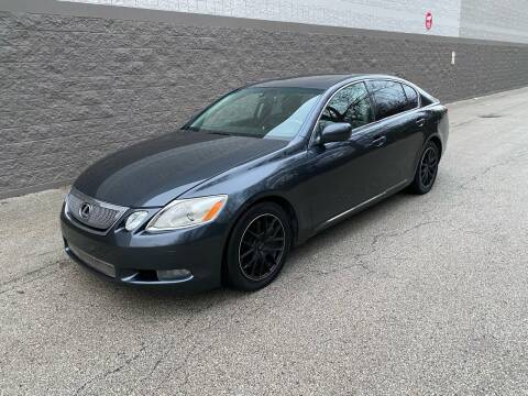 2006 Lexus GS 430 for sale at Kars Today in Addison IL