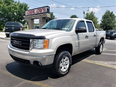 2008 GMC Sierra 1500 for sale at I-DEAL CARS in Camp Hill PA