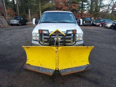 2006 Ford F-350 Super Duty for sale at 1st Priority Autos in Middleborough MA