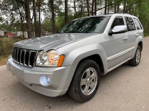 2006 Jeep Grand Cherokee for sale at Next Autogas Auto Sales in Jacksonville FL