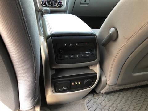 2013 GMC Acadia for sale at Herman Jenkins Used Cars in Union City TN