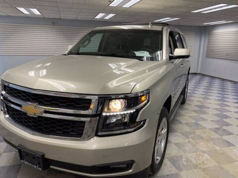 2016 Chevrolet Tahoe for sale at Mirak Hyundai in Arlington MA