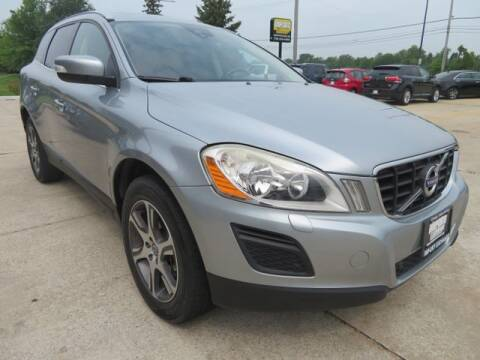 2012 Volvo XC60 for sale at Import Exchange in Mokena IL
