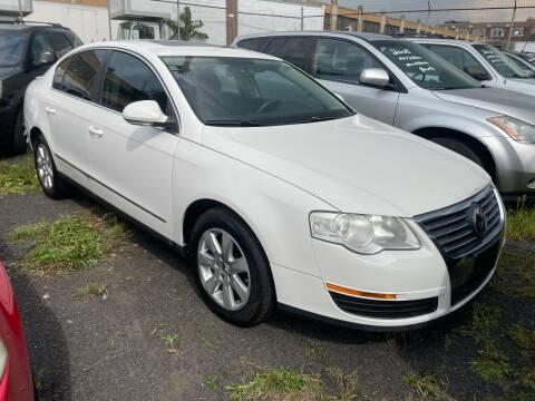 2007 Volkswagen Passat for sale at Dennis Public Garage in Newark NJ