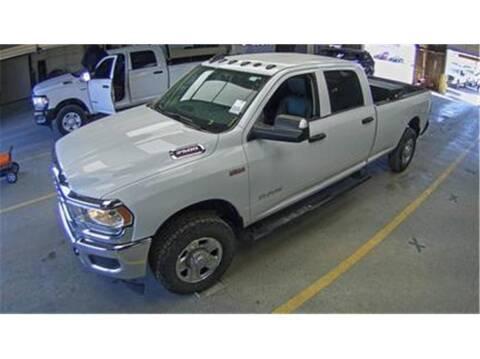 2019 RAM Ram Pickup 2500 for sale at CENTURY TRUCKS & VANS in Grand Prairie TX