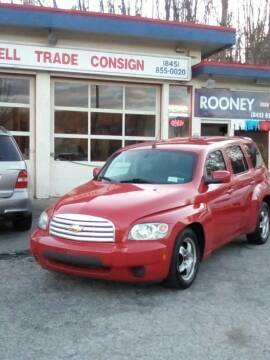2010 Chevrolet HHR for sale at Rooney Motors in Pawling NY