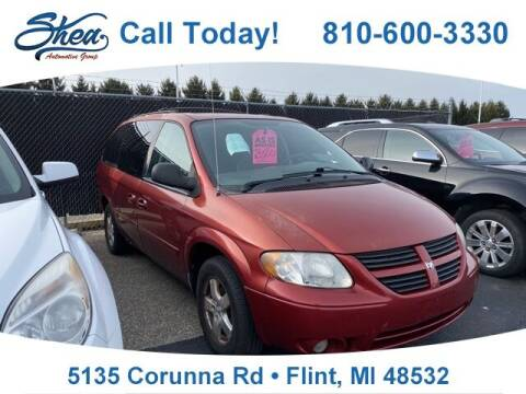 2007 Dodge Grand Caravan for sale at Jamie Sells Cars 810 - Linden Location in Flint MI