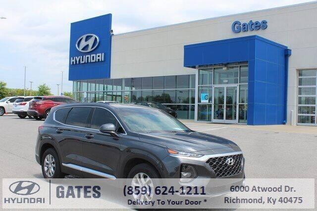 2020 Hyundai Santa Fe for sale in Richmond, KY