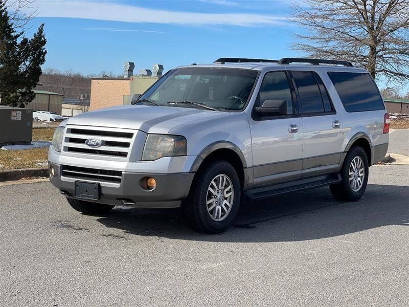 2011 Ford Expedition EL for sale at CarXpress in Fredericksburg VA