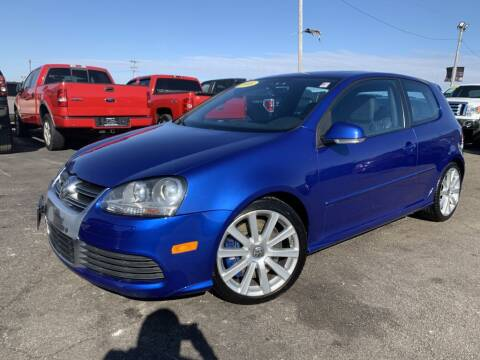 2008 Volkswagen R32 for sale at Superior Auto Mall of Chenoa in Chenoa IL