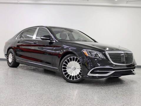 2019 Mercedes-Benz S-Class for sale at Vanderhall of Hickory Hills in Hickory Hills IL