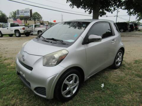 2012 Scion iQ for sale at Dallas Auto Mart in Dallas GA