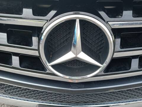 2012 Mercedes-Benz M-Class for sale at John Lombardo Enterprises Inc in Rochester NY