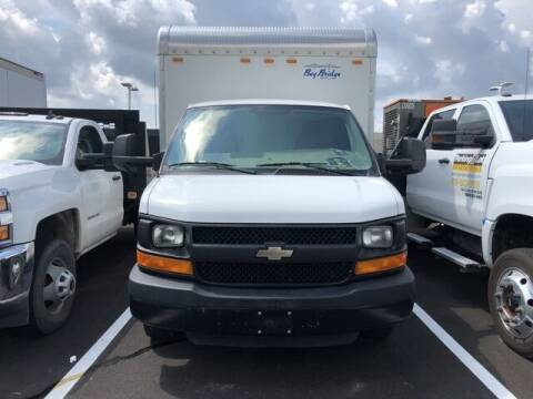 2013 Chevrolet Express Cutaway for sale at Karl Pre-Owned in Glidden IA