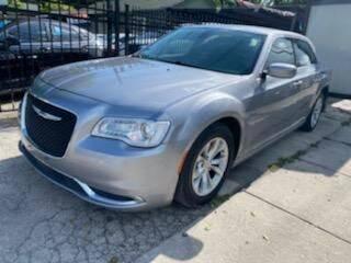 2015 Chrysler 300 for sale at C.J. AUTO SALES llc. in San Antonio TX