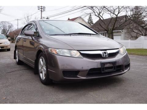 2011 Honda Civic for sale at Sunrise Used Cars INC in Lindenhurst NY