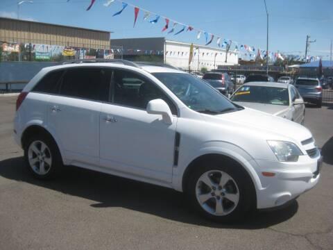 2014 Chevrolet Captiva Sport for sale at Town and Country Motors - 1702 East Van Buren Street in Phoenix AZ