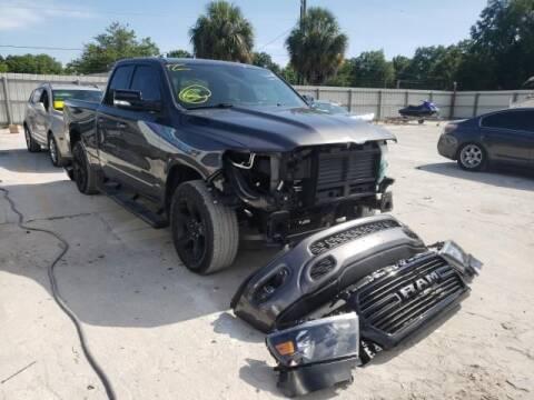 2021 RAM Ram Pickup 1500 for sale at ELITE MOTOR CARS OF MIAMI in Miami FL