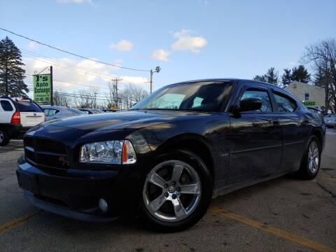 2009 Dodge Charger for sale at J's Auto Exchange in Derry NH