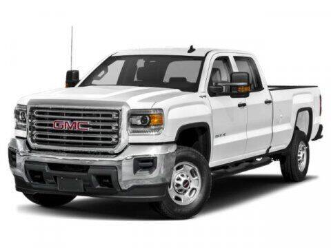 2019 GMC Sierra 2500HD for sale at BILLY D SELLS CARS! in Temecula CA