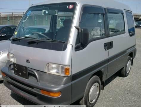 1994 Subaru Domingo INCOMING for sale at JDM Car & Motorcycle LLC in Seattle WA
