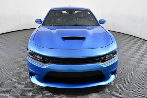 2018 Dodge Charger for sale at Southern Auto Solutions-Jim Ellis Volkswagen Atlan in Marietta GA
