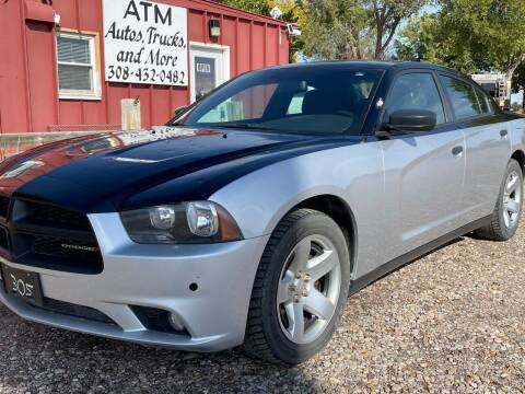 2013 Dodge Charger for sale at Autos Trucks & More in Chadron NE