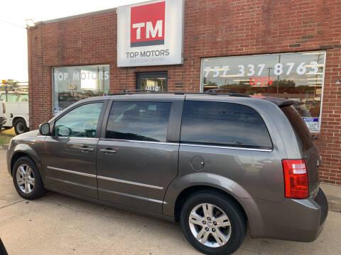 2010 Dodge Grand Caravan for sale at Top Motors LLC in Portsmouth VA