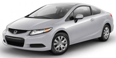 2012 Honda Civic for sale at The Back Lot in Lebanon PA