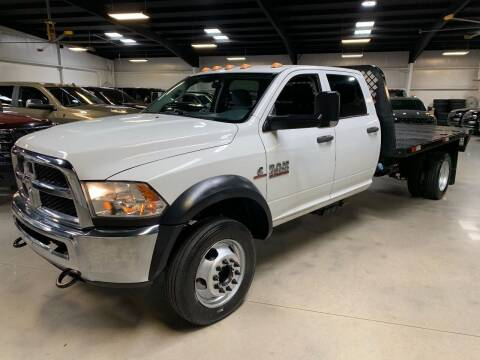 2013 RAM Ram Chassis 4500 for sale at Diesel Of Houston in Houston TX