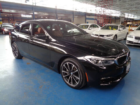 2018 BMW 6 Series for sale at VML Motors LLC in Teterboro NJ