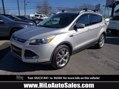 2013 Ford Escape for sale at BuyFromAndy.com at Hi Lo Auto Sales in Frederick MD