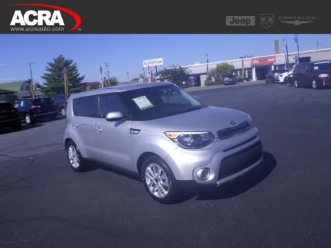 2019 Kia Soul for sale at BuyRight Auto in Greensburg IN