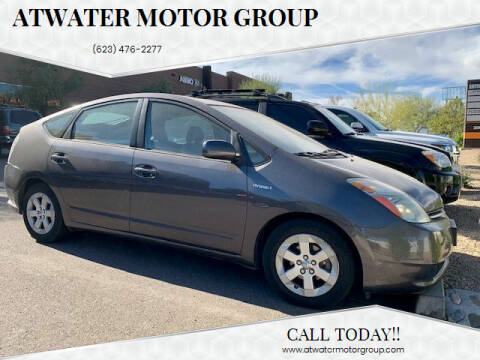 2006 Toyota Prius for sale at Atwater Motor Group in Phoenix AZ