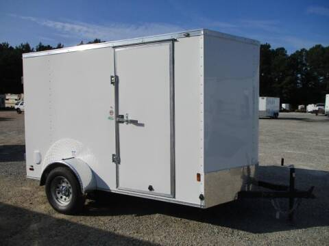 2022 Continental Cargo Sunshine 6x10 for sale at Vehicle Network - HGR'S Truck and Trailer in Hope Mills NC