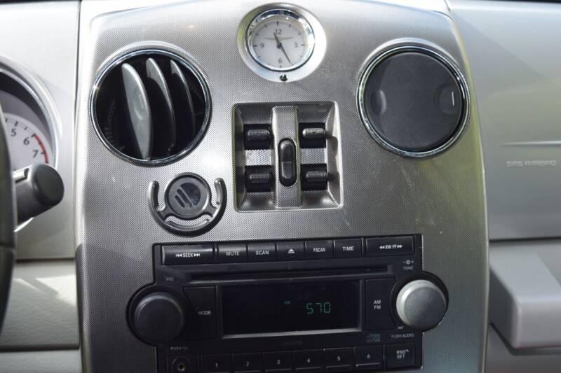 2006 Chrysler PT Cruiser GT 2dr Convertible - Waukesha WI