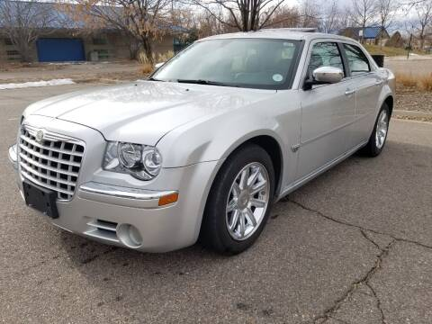 2006 Chrysler 300 for sale at Red Rock's Autos in Denver CO