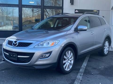 2010 Mazda CX-9 for sale at MAGIC AUTO SALES in Little Ferry NJ