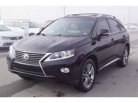 2013 Lexus RX 350 for sale at Napleton Autowerks in Springfield MO