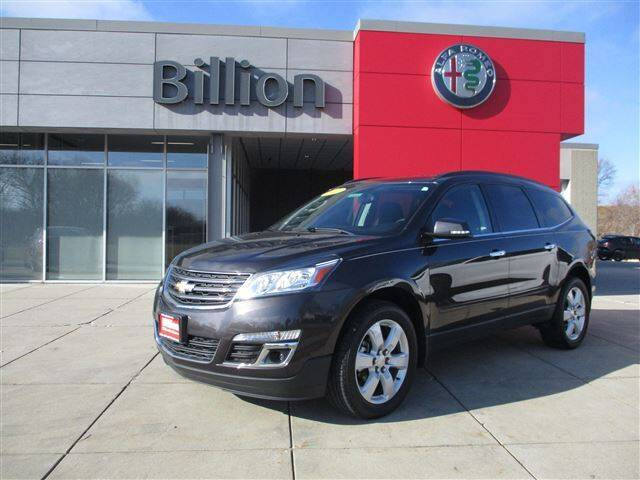 2017 Chevrolet Traverse for sale in Clive, IA