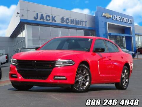 2018 Dodge Charger for sale at Jack Schmitt Chevrolet Wood River in Wood River IL