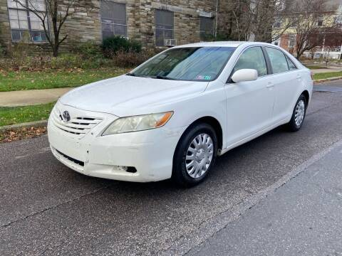 2009 Toyota Camry for sale at Michaels Used Cars Inc. in East Lansdowne PA